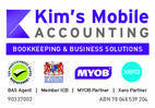 Kims  Mobile Accounting
