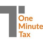 One Minute Tax