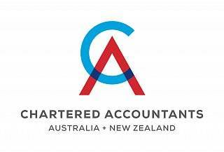 Chartered Accountant Australia New Zealand
