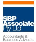 SBP Associate Pty Ltd